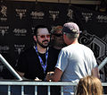 "Vegard ""Ihsahn"" Tveitan at the Meet & Greet, Wacken Open Air 2013 02.jpg"