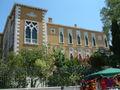 Venice - Palazzo Cavalli-Franchetti.JPG