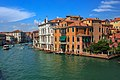 Venice city scenes - on the Grand Canal (11002272595).jpg