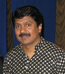 G. Venugopal Net Worth