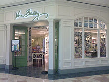 A vera bradley store at the gardens mall in palm beach - Palm beach gardens mall directory ...