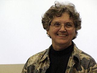 Vicki Funk American botanist