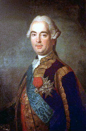 Battle of Corbach - The duc de Broglie