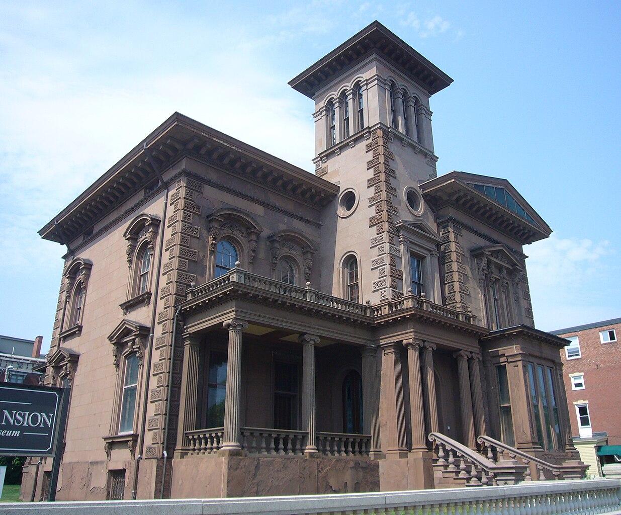 File Victoria Mansion Portland Maine Usa Jpg Wikipedia