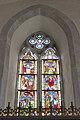 Vidreiras da igrexa de Lye.jpg