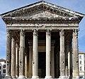 Vienne - Temple d'Auguste et de Livie -1.jpg