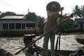 Vietnam, Phong Dien, Floating market, Rawing.jpg