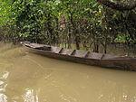 Vietnam 08 - 107 - traditional canoe (3185874312).jpg