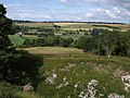View from Old Sarum - geograph.org.uk - 1400473.jpg
