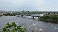View from Parliament Hill, Wellington St, Ottawa (491784) (9450317438).jpg