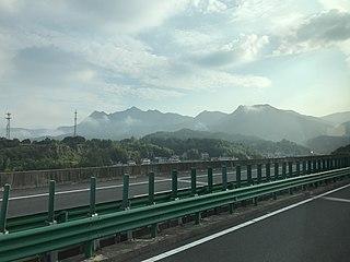 Yingshan County, Hubei County in Hubei, Peoples Republic of China