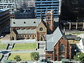 View north from Council House, Perth 07 (E37@OpenHousePerth2014).JPG