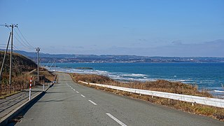 Japan National Route 101