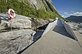 Viewpoint stairs in Tungeneset, Senja, Troms, Norway, 2014 August - 02.jpg
