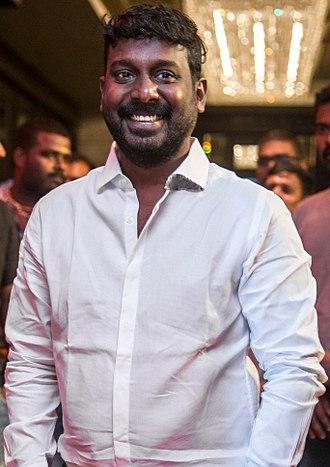 Vijay Vasanth - Vasanthan Vijay