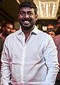 Vijay Vasanth at the Velaikkaran Audio Launch.jpg