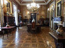 Villa pignatelli wikipedia for Mobilia napoli