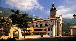Villa Maria Isera Trento