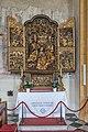 Villach Maria Gail Wallfahrtskirche Zu Unserer Lieben Frau gotischer Flügelaltar 17062020 9183.jpg