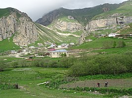 Village of Laza - Caucasus Mountains - Azerbaijan - 24 (18029854098).jpg