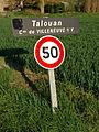 Villeneuve-sur-Yonne-FR-89-Talouan-panneau-02.jpg