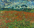 Vincent van Gogh - Poppy field - Google Art Project.jpg