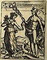 Vincentii Chartarii Rhegiensis Imagines deorum - qui ab antiquis colebantur, unâ cum earum declaratione and historia in qua simulacra, ritus, cæremoniæ magnaque ex parte veterum religio explicatur, (14722904426).jpg