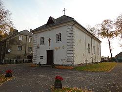 Virbalio Šv. arkangelo Mykolo bažnyčia.JPG