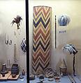 Vitrine Rwanda-Burundi-Musée royal de l'Afrique centrale.jpg
