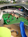 Vivo city playground in Singapore.jpg