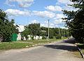 Volytsya (Fastiv) Gagarin st.JPG