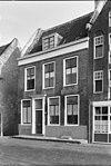 voorgevel - middelburg - 20156222 - rce