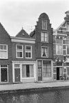 voorgevels - alkmaar - 20006523 - rce