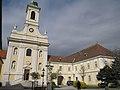 Vorstadtkirche Stadtarchiv Wiener Neustadt 2896.JPG