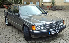 Car Giant Mercedes S Class