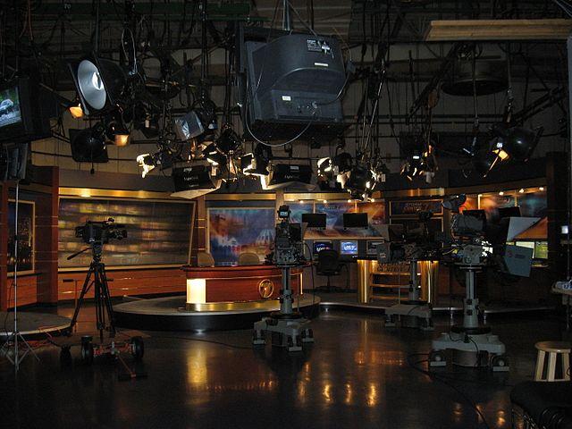 Image result for tv news