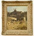 WLANL - jpa2003 - Steengroeve bij Montmartre(Matthijs Maris) ca 1871-1873.jpg