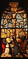 WLA vanda Crucifixion of Christ stained glass Steinfeld Abbey.jpg