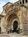 WLM14ES - 08072006 112455 12151 - Colegiata de Santillana del Mar .jpg
