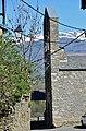 WLM14ES - Esglèsia romànica Sant Cosme i Sant Damià de Queixans, Fontanals de Cerdanya - MARIA ROSA FERRE.jpg