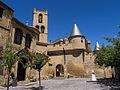 WLM14ES - Olite Palacio Real Palacio Real 00073 - .jpg