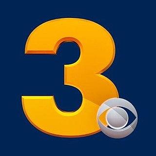WTKR CBS affiliate in Norfolk, Virginia