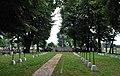 WWI, Military cemetery No. 327 Niepołomice, Wrzosowa street, City of Niepołomice, Wieliczka county, Lesser Poland Voivodeship, Poland.jpg