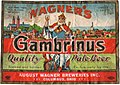 Wagners-Gambrinus-Quality-Pale-Beer-Labels-August-Wagner-Breweries 72951-1.jpg