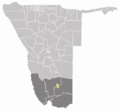Wahlkreis Keetmanshoop Stadt in Karas.png