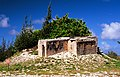 Wake Atoll National Historic Landmark Japanese Naval Command Post.jpg