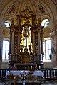 Wallfahrtskirche Heilgengrab (Bleiburg) - Hochaltar.JPG