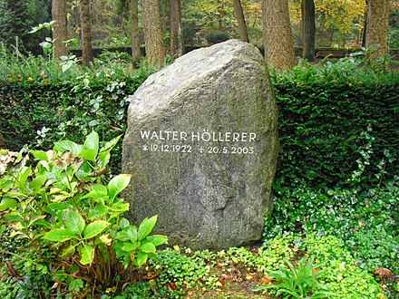 Walter Höllerer Wikiwand