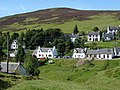 Wanlockhead in fine weather - geograph.org.uk - 532741.jpg