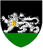 Coat of arms of Huldenberg